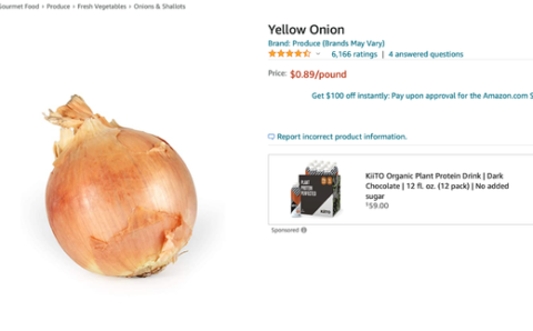 Amazon Produce Reviews: What Do They Mean?