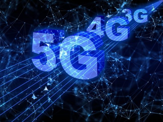 British Man Claims 5G Protective Paint Guards Him from Severe 5G Illnesses