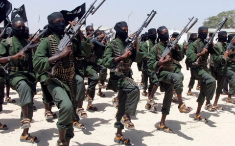 C.I.A. Officer Is Killed in Somalia
