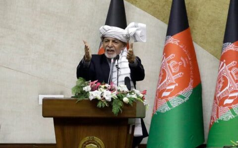 Donors Pledge Less Aid to Afghanistan During a Violent Chapter