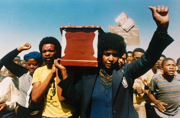 Priscilla Jana, Lawyer Who Battled Apartheid, Is Dead at 76