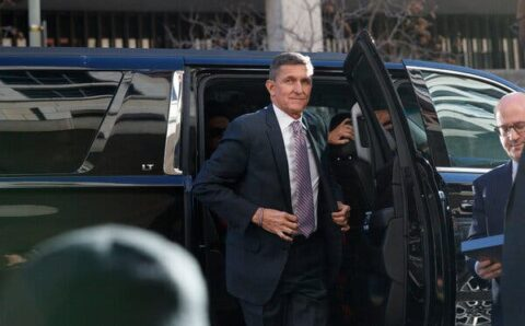 Trump's Pardon of Flynn Signals Prospect of a Wave in His Final Weeks in Office
