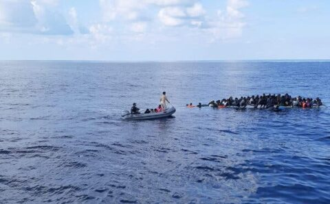 Wedding Rings Lost in Shipwreck Will Be Returned to Migrant Couple