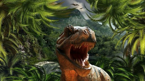 """230-Million-Year-Old """"Godfather"""" of the Tyrannosaurus Rex Unearthed in Brazil"""