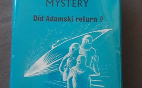 A Controversial Case of a UFO Contactee and Mind-Control