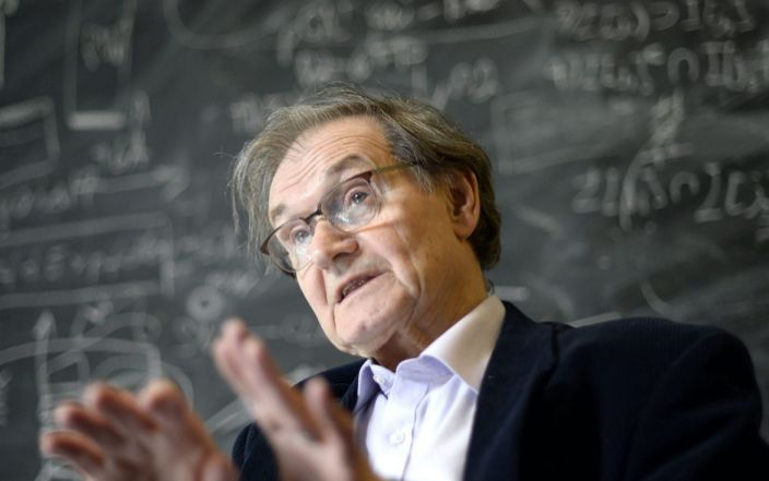 An Earlier Universe Existed Before The Big Bang, And Can Still Be Observed Today, Says Nobel Winner – Yahoo News