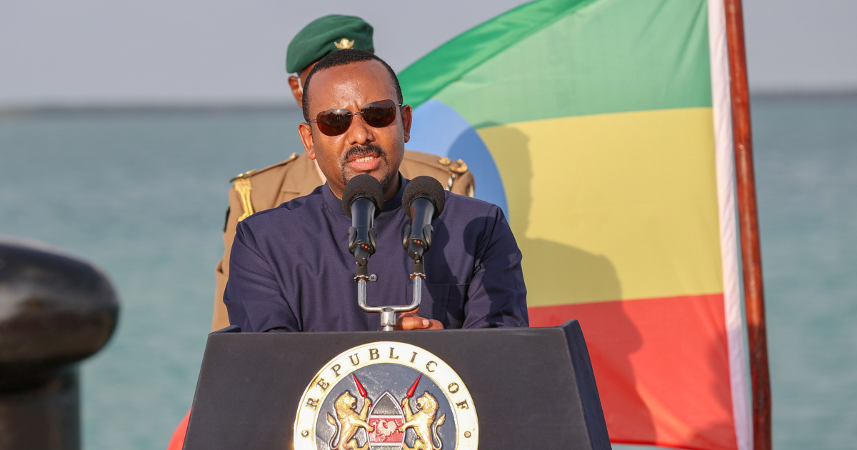 As violence grips Ethiopia, June parliamentary vote announced