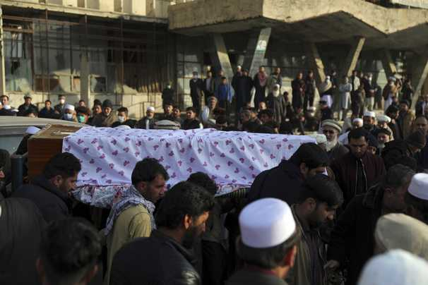 Assassins silence another 'voice of Afghan democracy' in Kabul killing