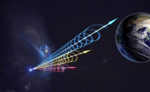 Astronomers: Alien signal detected from Proxima Centauri