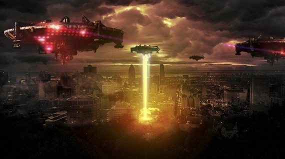 Bogus UFO Disclosure — A Means To Keep Us All Under Control? – Mysterious Universe