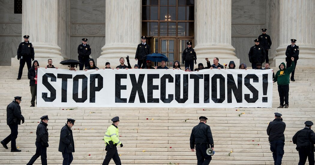 Brandon Bernard's Planned Execution Stirs Debate Over Punishment for Young Offenders
