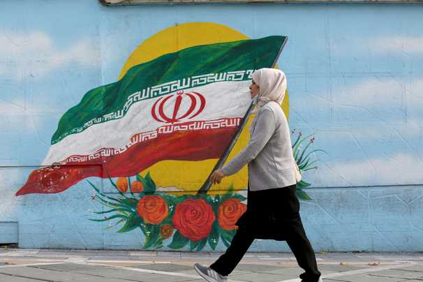 Breaking with some Mideast neighbors, Iran now lets mothers give their citizenship to their children