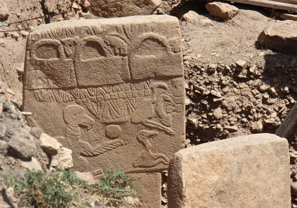 Breakthrough Discovery: Karahan Tepe Is Older Than Gobekli Tepe – Ancient Origins
