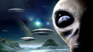 """""""Camouflaged"""" Aliens Can Already Live Among Us"""