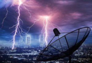 China will start controlling the weather by 2025