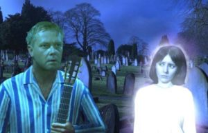 Close Encounter With Ghost: Song For a Lost Love