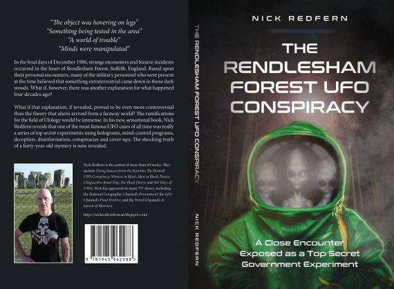 December 2020: When Two Famous UFO Anniversaries Collide