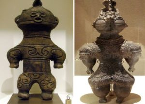 Enigmatic Dogu Statues: Disputes Over Ancient Artifacts