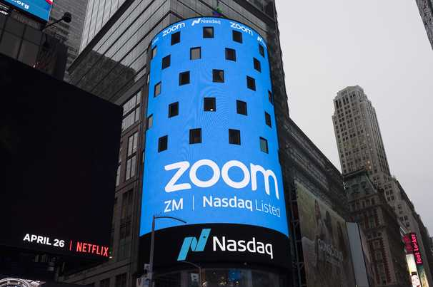 Federal prosecutors accuse Zoom executive of working with Chinese government to surveil users and suppress video calls