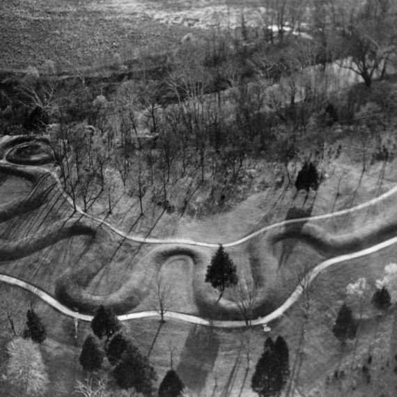 Feud Erupts at Ohio's Mysterious Great Serpent Mound