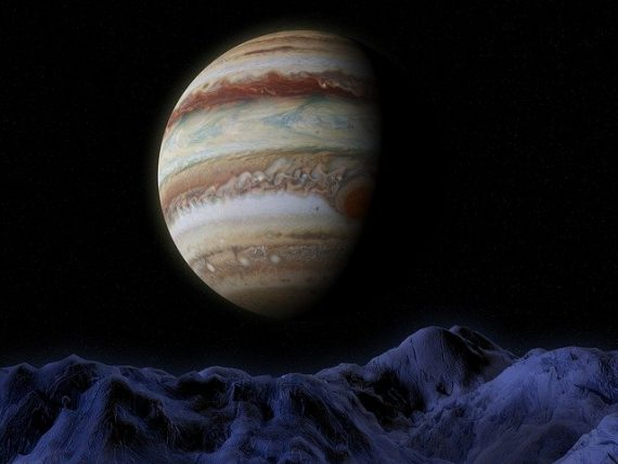 First Radio Emission Received From a Planet Outside of Our Solar System