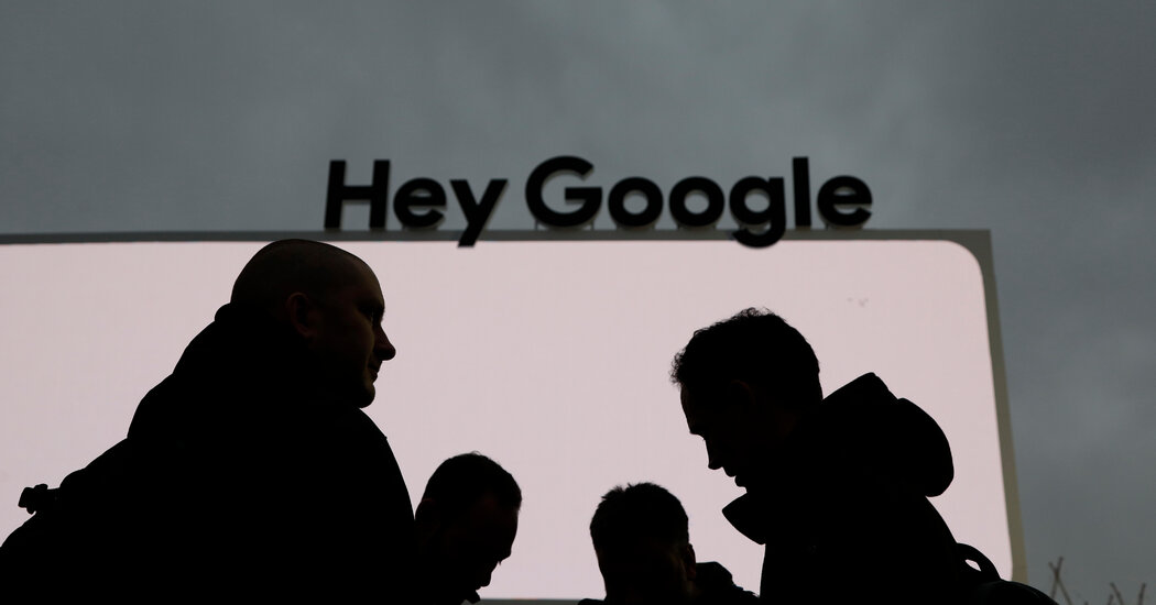 Google Denies Antitrust Claims in Early Response to U.S. Lawsuit