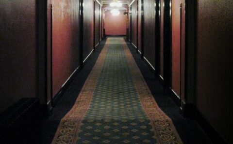Haunted Shakespeare Hotel is Up For Sale