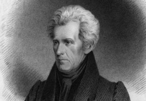 Hauntings and Ghosts: Andrew Jackson's Haunting