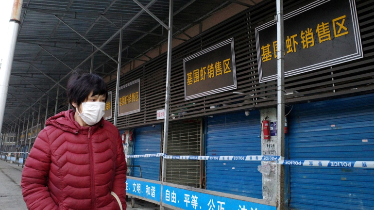 How did the pandemic begin? WHO team to seek answers in China