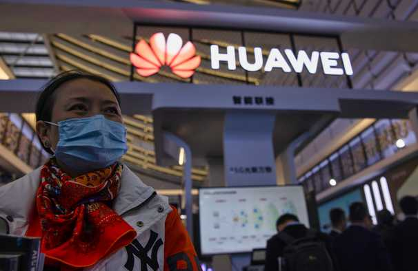 Huawei worked on several surveillance systems promoted to identify ethnicity, documents show