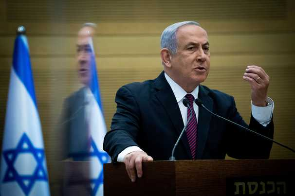 Israeli government on the verge of collapse after lawmakers fail to reach budget compromise