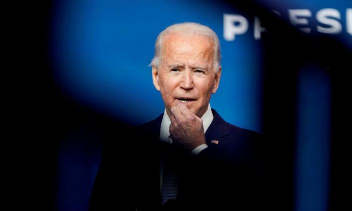 Joe Biden will face an inbox of complex foreign policy problems from the start
