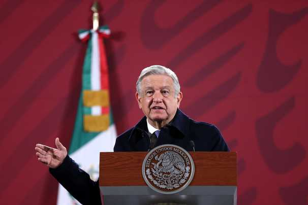 Mexico lashes out at U.S. with law expected to harm cooperation on drug fight