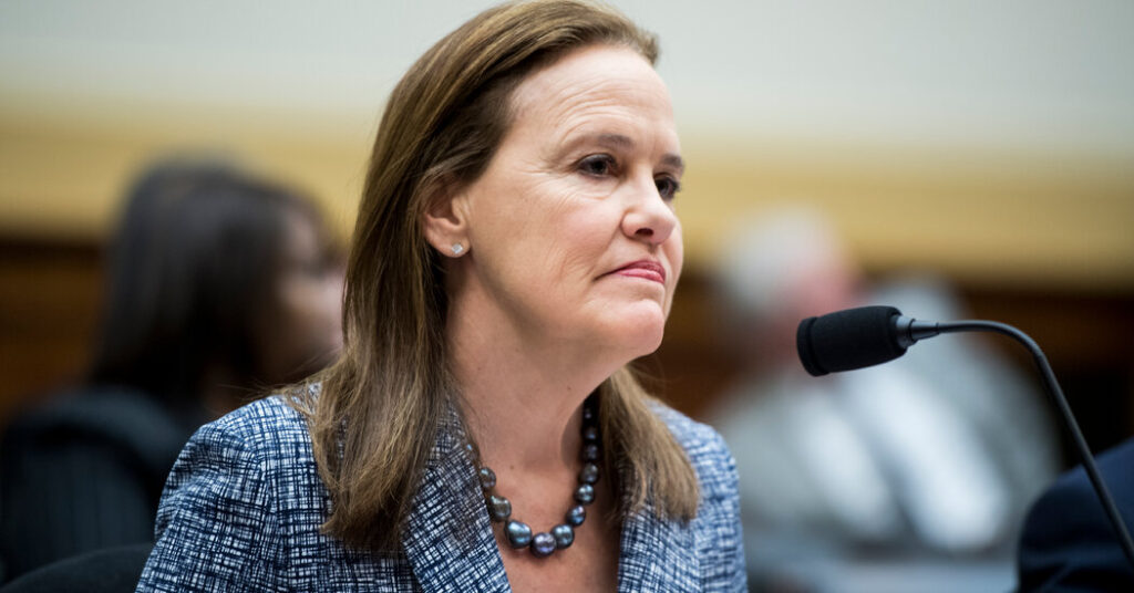 Michèle Flournoy Again Finds Her Shot at the Top Pentagon Job Elusive