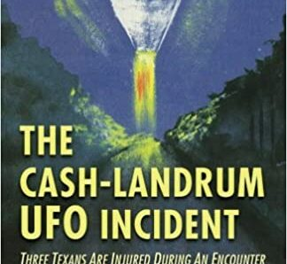 More About UFOs, Secret Experiments and Lawsuits