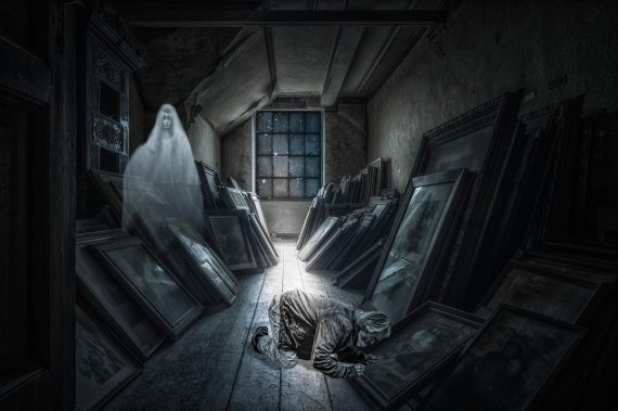 More Stories of Christmas Hauntings Around the World