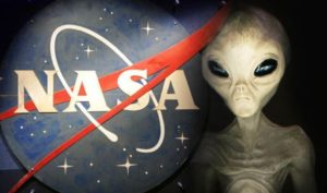 NASA: Be ready to witness alien life by 2025