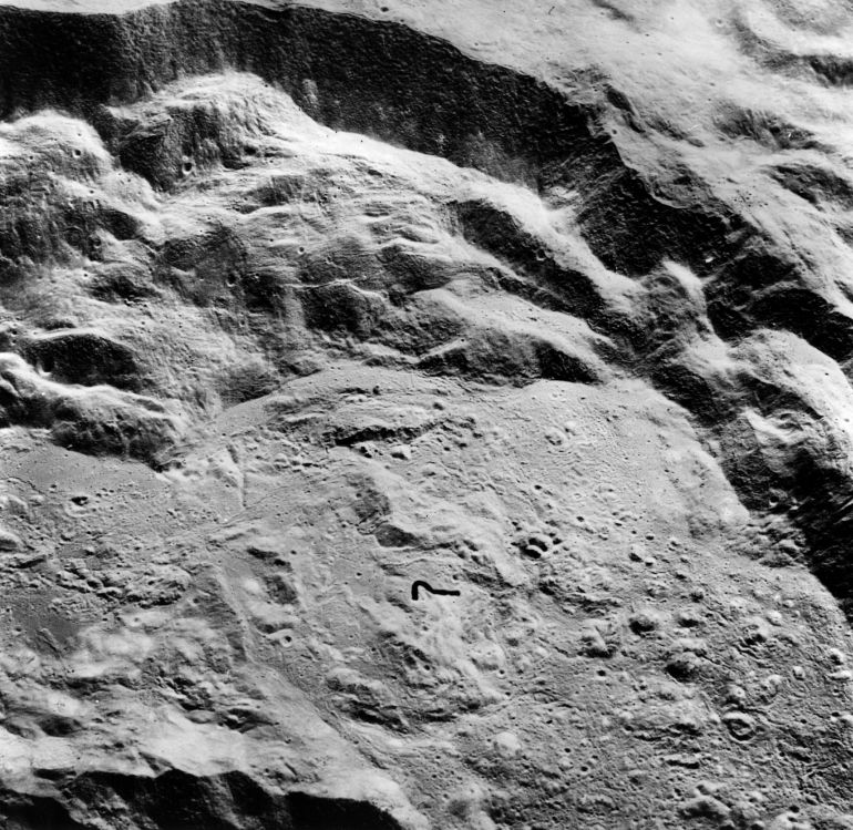 NASA to buy Moon dust for $1