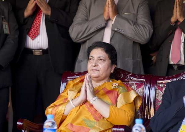 Nepal parliament dissolved amid power struggle in the ruling party