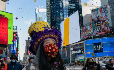 New Year's Eve 2020: How to Celebrate