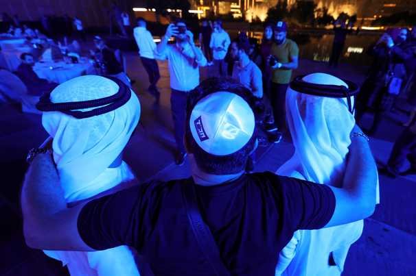 Package-tour diplomacy: Thousands of Israeli tourists flock to Dubai after peace deal