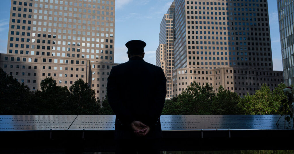 Pandemic Delays 9/11 Trial Past 20th Anniversary of Attacks