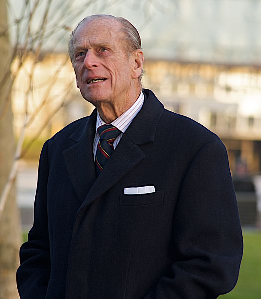 Prince Philip Fascination with Aliens and UFOs Sparked by Lord Louis Mountbatten