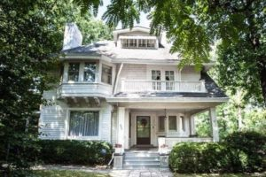 Real Hauntings of America: Haunted Gehm House Ghosts