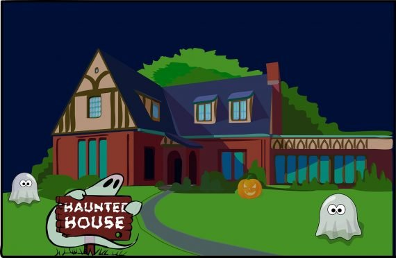 Realtor Has Success Adding 'Not Haunted' to 'For Sale' Signs