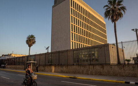 Report Points to Microwave 'Attack' as Likely Source of Mystery Illnesses That Hit Diplomats and Spies