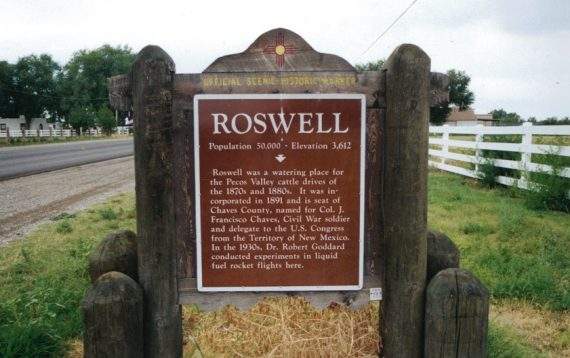 Roswell: Pointing the Finger at the Ones Who Knew the Truth – Part 2