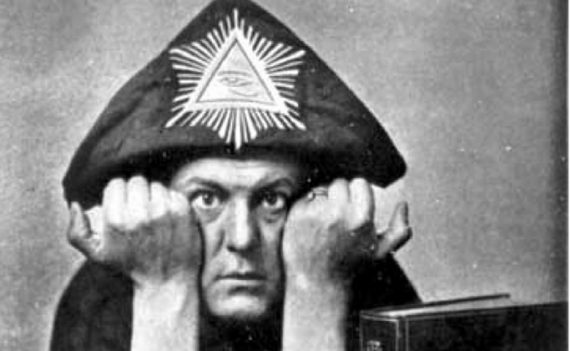 Satanist and Oculist Fears Grow Over News of Reopening of Aleister Crowley's Boleskin House