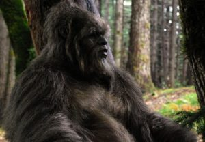 Scientists: Bigfoot is a hybrid of a human and an unknown creature