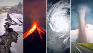 """Scientists: Earth """"warns"""" humanity about the coming catastrophe"""
